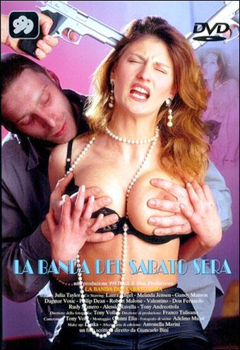 Банда субботнего вечера / La Banda Del Sabato Sera (2000)