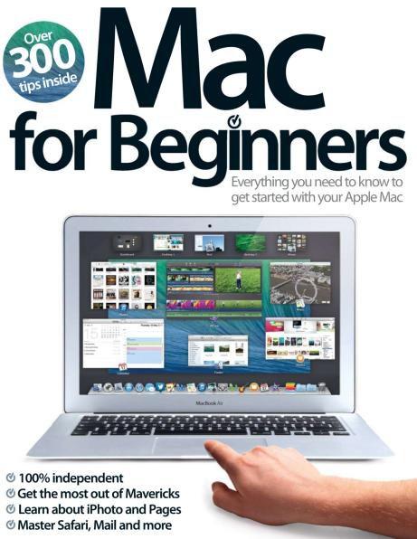 Mac For Beginners - 2014