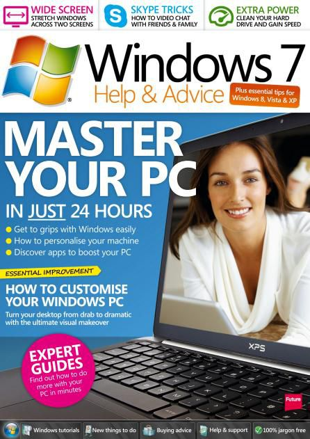 Windows 7 Help & Advice - June 2014