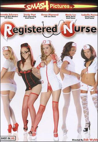 Дипломированная Медсестра / Registered Nurse (2007)