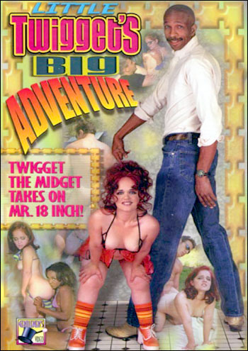 Большое приключение маленькой Твиггет / Little Twigget's Big Adventure (2004) DVDRip |