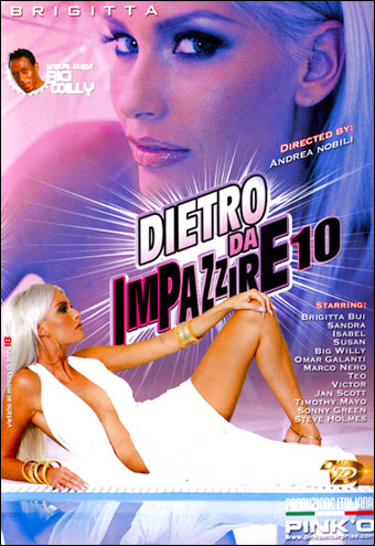 Pink o - Dietro Da Impazzire 10 (2005) DVDRip