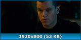 ������� ���� / Jason Bourne (2002-2012) BDRip 1080p | 60 fps