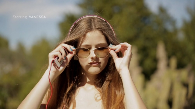 Vanessa - Ready To Fly (2014) [HD 1080p]