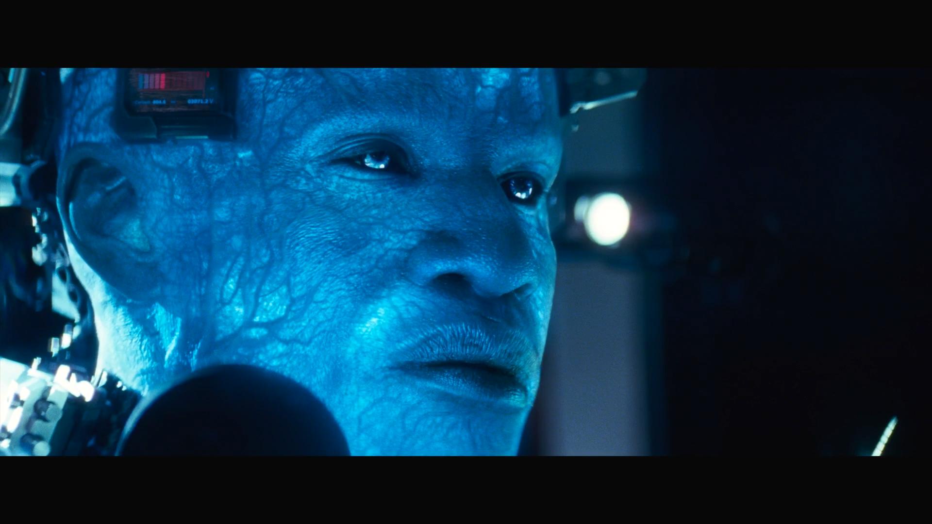 Новый Человек-паук: Высокое напряжение / The Amazing Spider-Man 2 (2014) BDRip 1080p | Лицензия