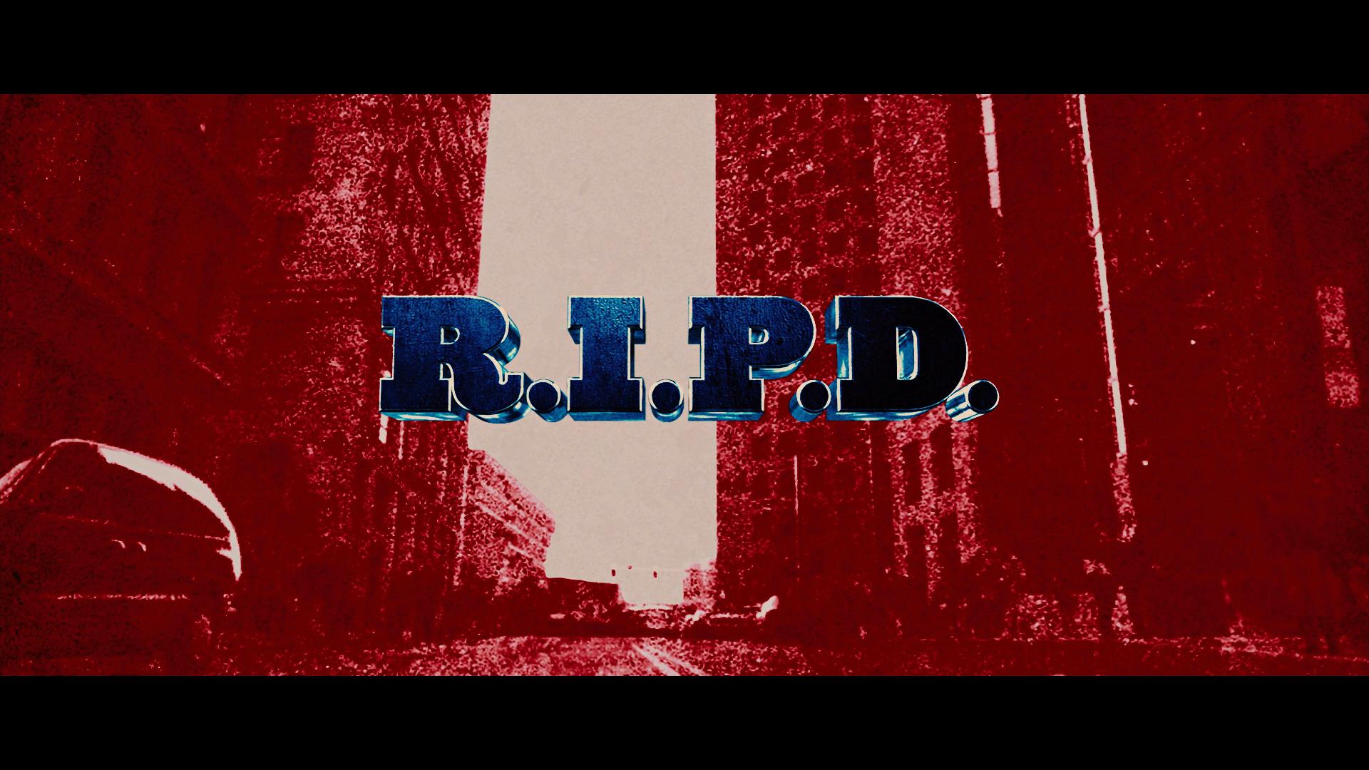Призрачный патруль (2013) скачать торрент бесплатно.