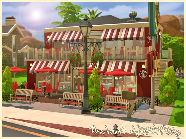The Heart Of Romeo Cafe.jpg