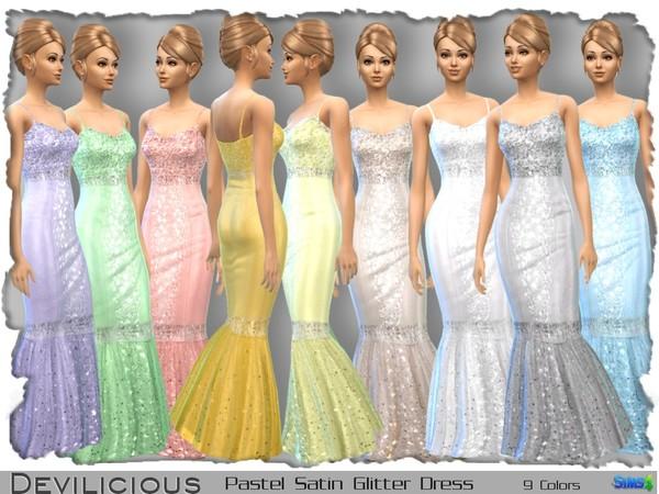Pastel Satin Glitter Dress, 9 In 1.jpg