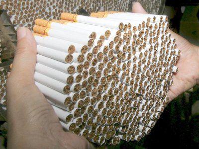 Цена пачки сигарет в России вырастет до 216 рублей