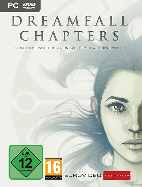 Dreamfall Chapters: Books 1-2 (2014) PC | RePack