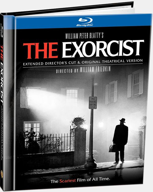 ���������� ������� / The Exorcist (1973/2000) BDRip 720p | DUB | Extended Director's Cut
