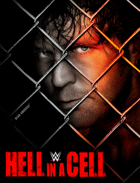 WWE Hell in a Cell 2014 (2014) WEB-DL 720p