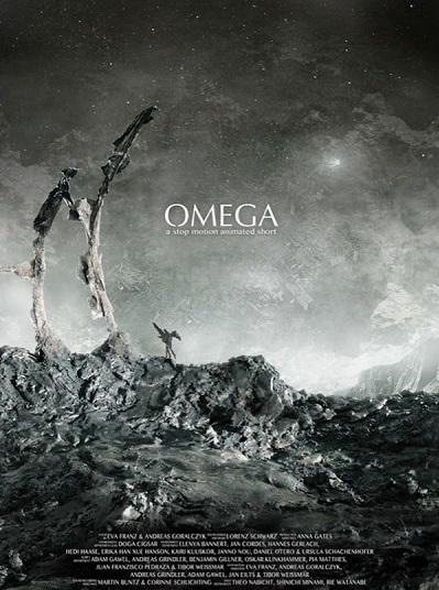 Омега / Omega (2012) WEBRip 720p | 60fps