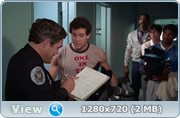 ����������� ��������: ��������� / Police Academy: The Complete Collection (1984-1994) BDRip 720p