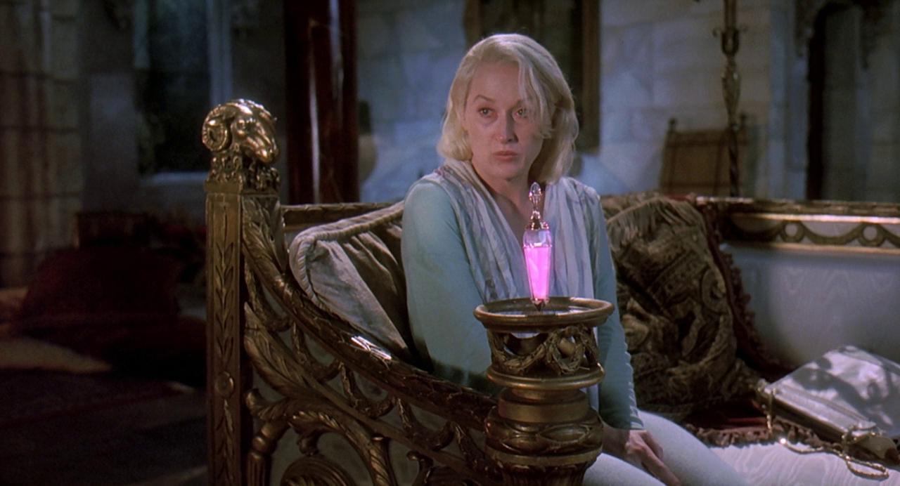 Смерть ей к лицу / Death Becomes Her (1992) BDRip 720p