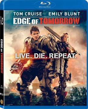 Грань будущего / Edge of Tomorrow (2014) Blu-Ray Remux 1080p