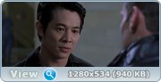 Противостояние / The One (2001) BDRip 720p | DUB