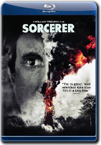 ������ / Sorcerer (1977) BDRip 720p   AVO