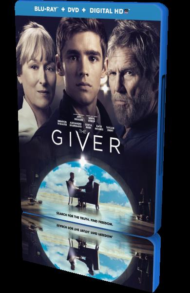 Посвященный / The Giver (2014) BDRip-AVC | DUB | US Transfer | Лицензия