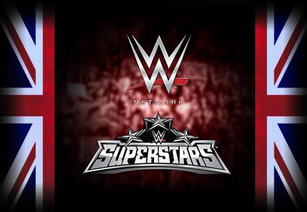 WWE Superstars 13.11.2014 - WWE Live Tour UK (Liverpool) [2014 г., Рестлинг, WEB-DL, x264]