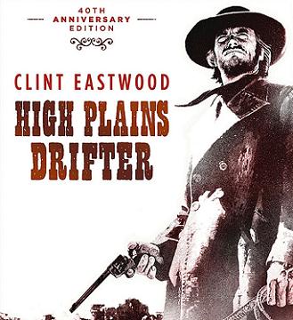 Бродяга высокогорных равнин / High Plains Drifter (1973) BDRip 720p | 40th Anniversary Edition