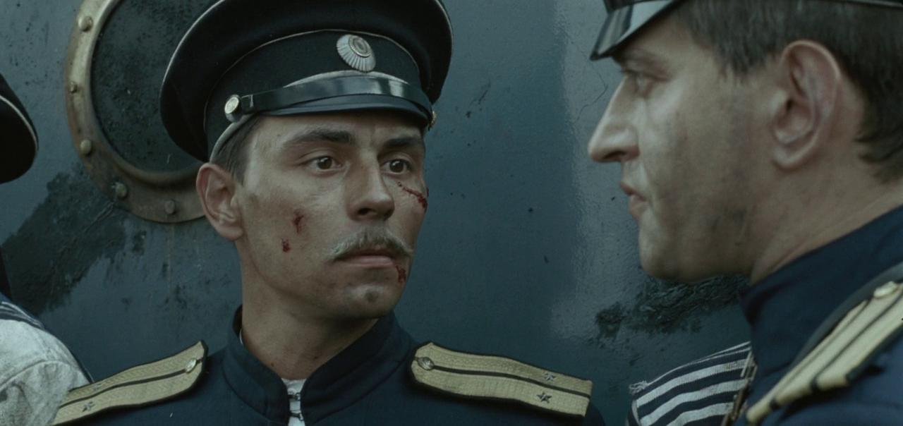 Адмиралъ [Серии: 1-10 из 10] (2008) BDRip 720p   Телеверсия