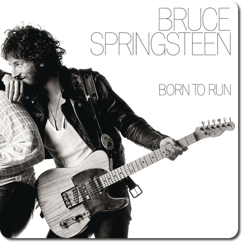 [TR24][OF] Bruce Springsteen - Born To Run - 1975 / 2014 (Folk, Rock)