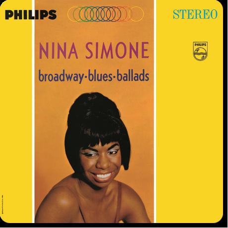 [TR24][OF] Nina Simone - Broadway - Blues - Ballads - 1964 / 2012 (Vocal Jazz)
