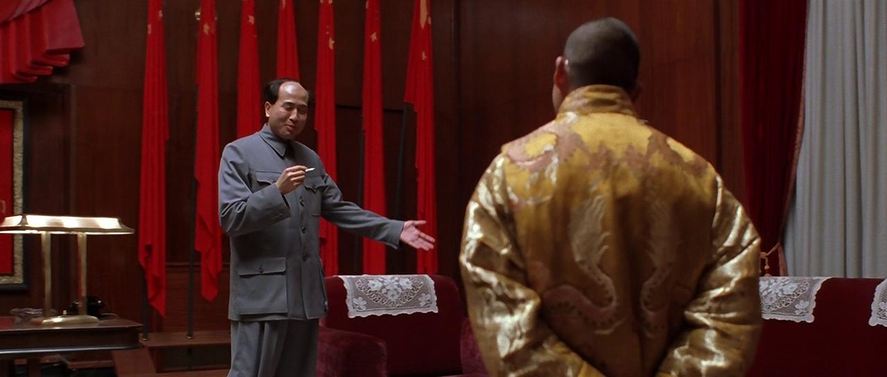 Кундун / Kundun (1997) BDRip 720p