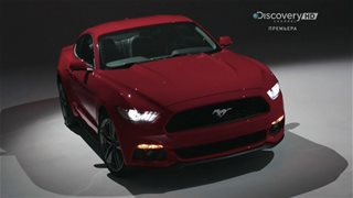 Discovery: ��� ��������� �������� / Supercar Superbold [7] (2014) HDTV 1080i �� GeneralFilm