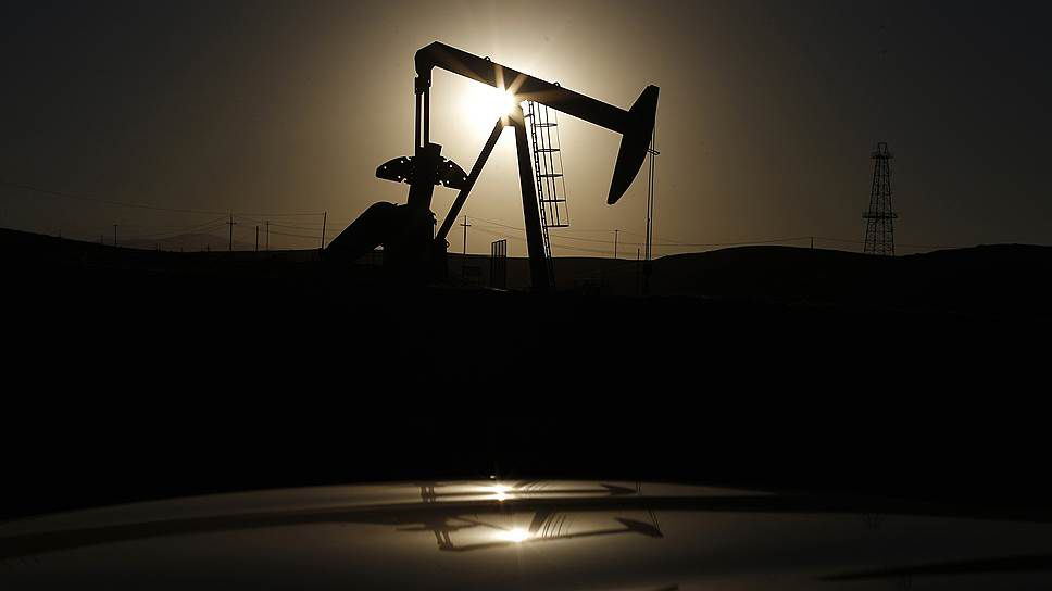 Про сланцевую нефть и банкротство