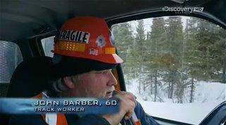 Discovery. Железная дорога Аляски / Railroad Alaska [2 сезон] (2014) HDTVRip от GeneralFilm
