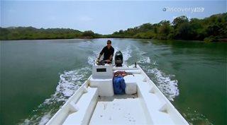 Discovery. Остров с Беаром Гриллсом / The Island with Bear Grylls [1-5 серии из 5] (2014) HDTVRip от GeneralFilm