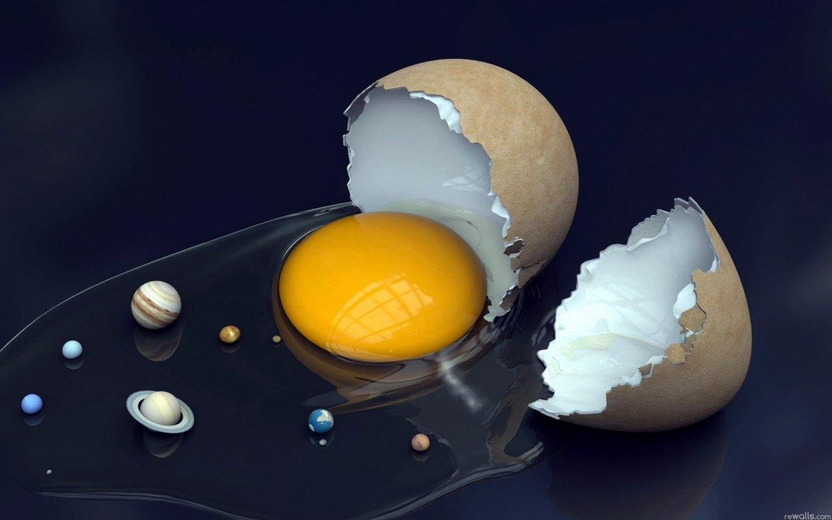 Солнечная система 1