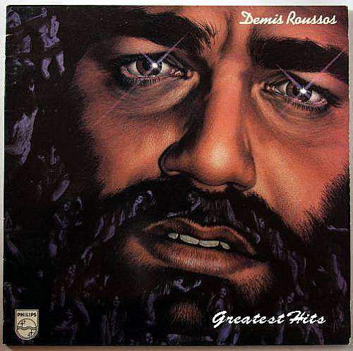 Demis Roussos - Greatest Hits (2013) (FLAC)