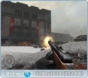 Call of Duty 2 (2005) [Ru] (1.3) Repack от ivandubskoj