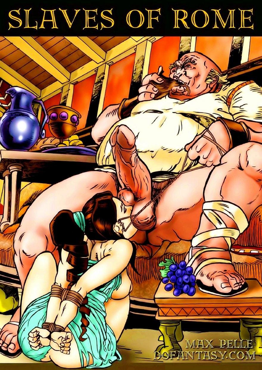 Hentai slavesex pics nude comic