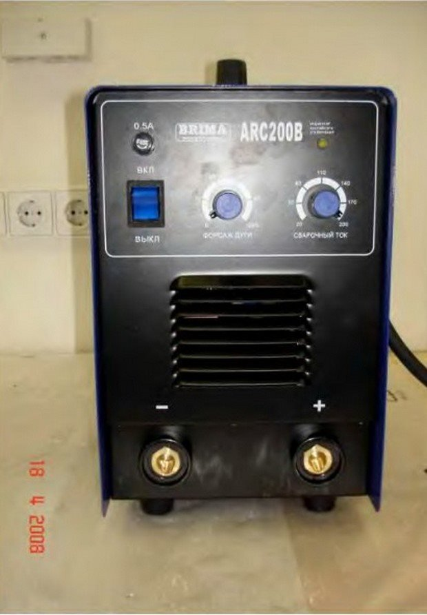 сварочный аппарат питон схема и печатная плата