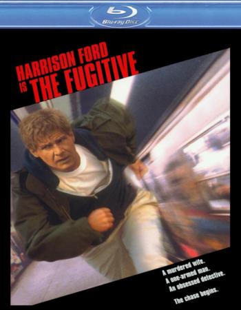 Беглец / The Fugitive (1993) BDRip 720p | D, P, А