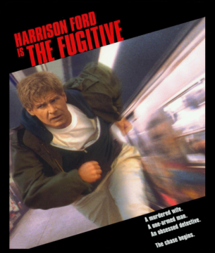 Беглец / The Fugitive (1993) BDRip 720p
