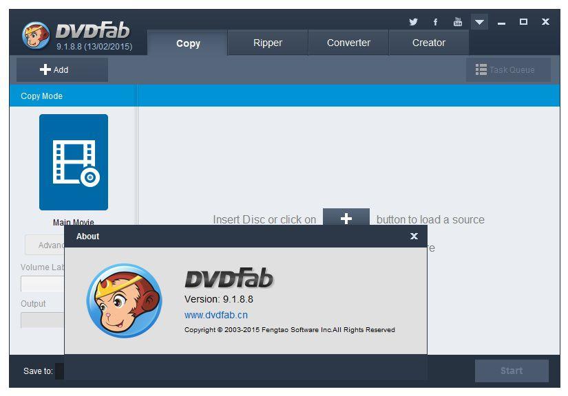 DVDFab 9.1.8.8-BRD - (Antonhyip)