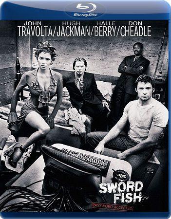 ������ �����-���� / Swordfish (2001) DVDRip / 1.45�GB