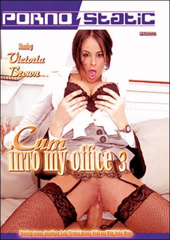 Кончи в моем офисе 3 / Cum Into My Office 3 (2008) DVDRip |