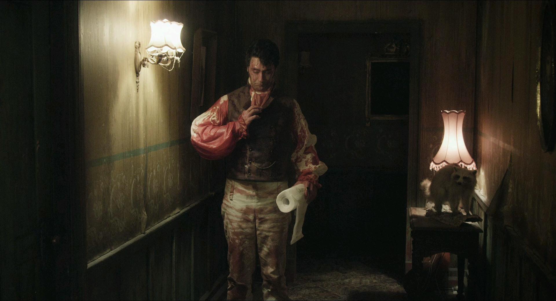 Реальные упыри / Чем мы занимаемся в тени / What We Do in the Shadows (2014) BDRip 1080p