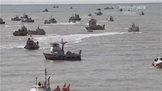 Discovery. ������������ ����� / Alaska: Battle on the Bay [1-8 ����� �� 8] (2014) HDTVRip 720p �� GeneralFilm