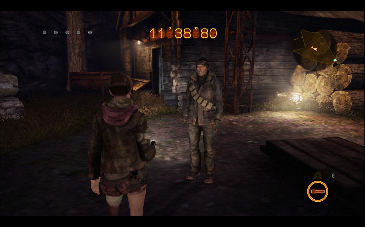 Resident Evil Revelations 2 Complete (2015) [Ru] [OS X WineSkin]
