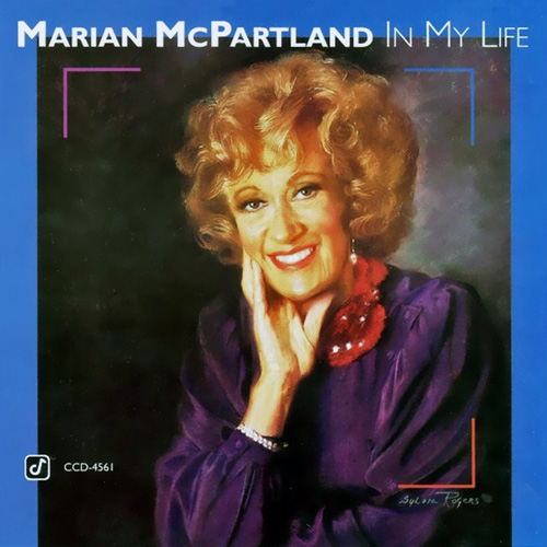 (Bop) [CD] Marian McPartland - In My Life - 1993, FLAC (tracks+.cue), lossless