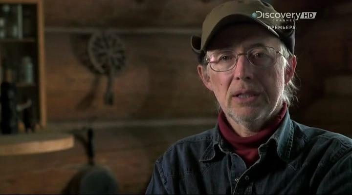 Discovery. Аляска: последний рубеж / Alaska: The Last Frontier (3 сезон 1-17 серии из 17) (2013) HDTVRip