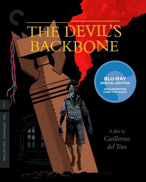 Хребет дьявола / The Devils Backbone / El espinazo del diablo (Гильермо дель Торо / Guillermo del Toro) [2001, Испания, Мексика, ужасы, драма, BDRip 720p] Dub + MVO + AVO (Визгунов) + Ukr + Original Spa + Sub (Rus, Eng, Ukr, Spa)