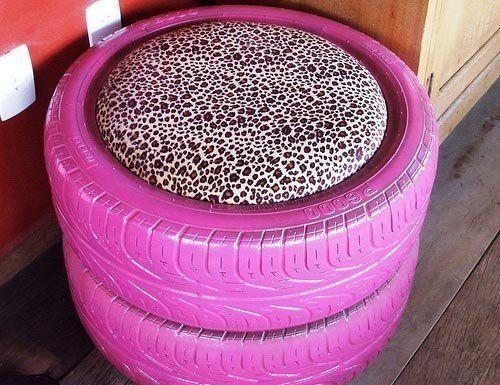 Утилизации автомобильных покрышек | Шины, диски